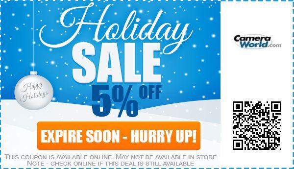 Samy's camera discount coupon