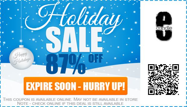 CandleMart.com promo code