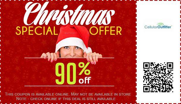 Cellular Outfitter deals