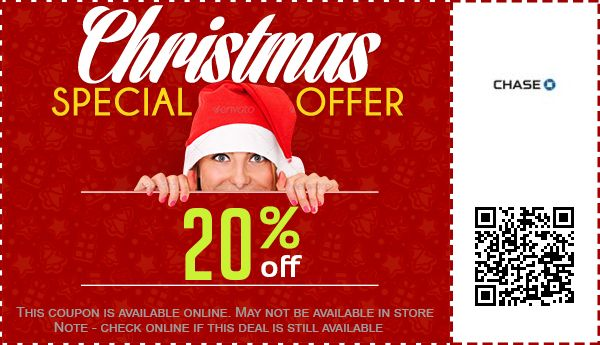 chase bank deals - Chase Bank Open Christmas Eve