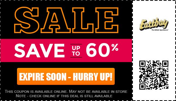 eastbay coupons free international shipping