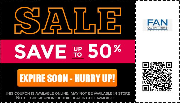 fan outfitters. fan outfitters coupon t