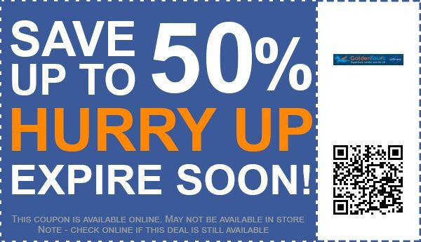 Discount coupon for warner brothers studio tour uk