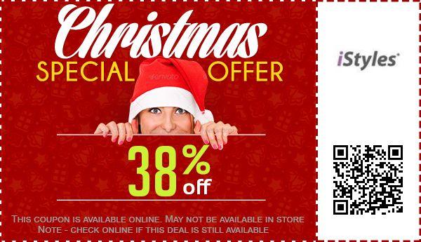 iStyles.com deals