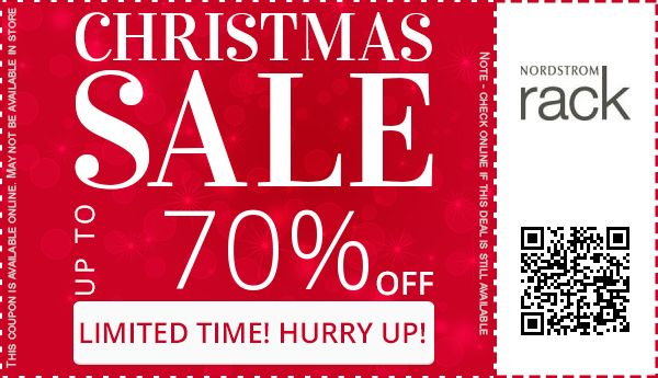 Nordstrom Coupons 20% Off, $20 off $ December Coupons Updated on December 5, Get Nordstrom Coupons 20% off or $20 off $ Online Codes December