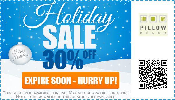 Up To 40% Off Pillow Décor Coupon Promo Code For November 40 Cool Pillow Decor Coupon Code