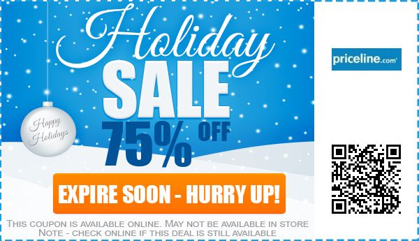 Priceline hotel discount coupons