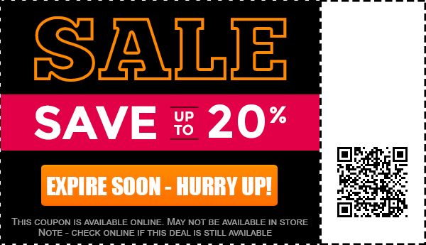 Shopping coupons uk