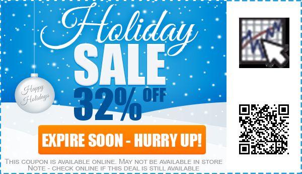 StockCharts.com promo code