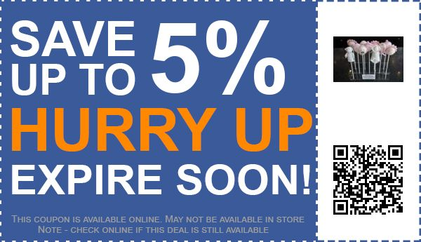 The Cake Decorating Company UK coupon code