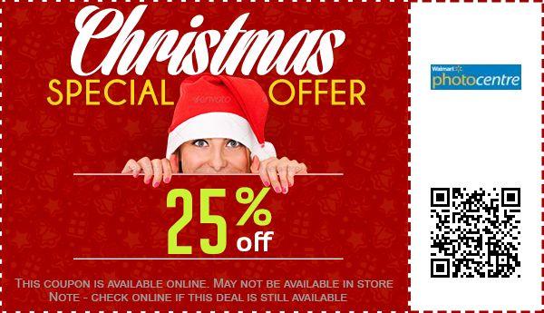Walmart canada portrait studio coupons 2018