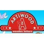 artiwoodletters.com