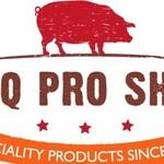 BBQ Pro Shop