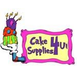 Cake Supplies 4 U