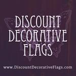 Discount Decorative Flags