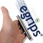 egrips non-slip grip technology
