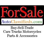 Forsaleautoclassifieds.com