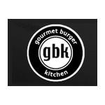 gourmet burger kitchen UK