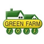 Green Farm Toys