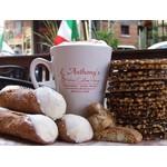 Anthonys Italian Coffee House