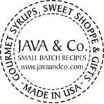 JAVA & Co. Small Batch Recipes