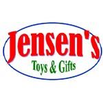 Jensen's Toys & Gifts