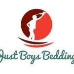 Just Boys Bedding