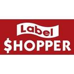Label SHOPPER