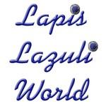 Lapis Lazuli World