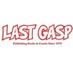 Last Gasp Books