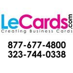Lecards Inc.