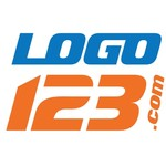 Logo 123