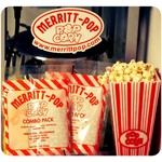 Merritt-Pop Popcorn Company