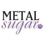Metal Sugar Jewelry