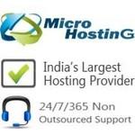 MicroHosting India