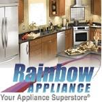 Rainbow appliances