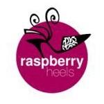 Raspberry Heels