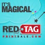 Redtagprintsale.com