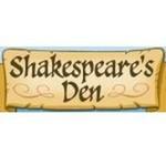 Shakespeares Den