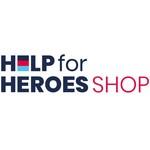 Help for Heroes Discount Code