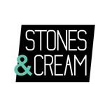 Stones and Cream