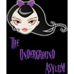 Theundergroundasylum.com