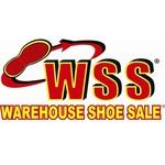 Warehouse Shoe Sale