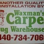 Waxman's Carpet & Rug Warehouse