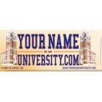 YourNameUniversity.com