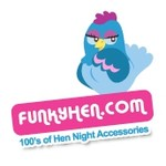 funkyhen.com coupons