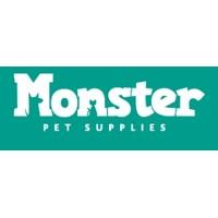 Get Monster Pet Supplies vouchers or promo codes at monsterpetsupplies.co.uk
