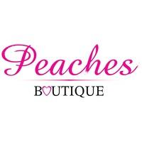 Get Peaches Boutique UK vouchers or promo codes at peaches-boutique.co.uk