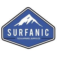 Get Surfanic vouchers or promo codes at surfanic.co.uk