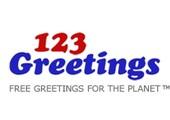 123 Greetings coupons or promo codes at 123greetings.com